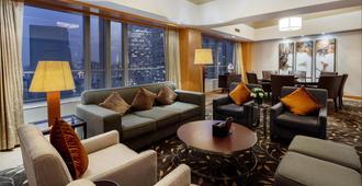 Grand Millennium Beijing - Beijing - Lounge