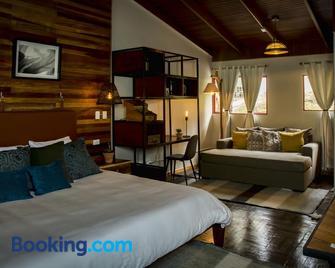 Selina Monteverde - Monteverde - Schlafzimmer
