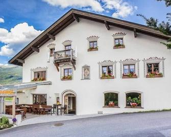 Hotel Gasthof Handl - Schönberg im Stubaital - Будівля