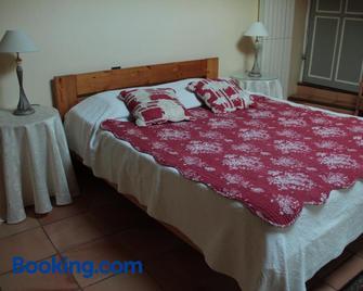 Anges Gardiens - Villeneuve-lès-Béziers - Bedroom