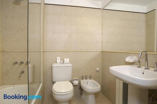 Cilene del Faro Suites & Spa - Ushuaia - Phòng tắm