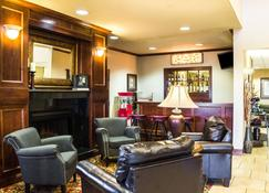 Quality Inn and Suites Airport North - Sioux Falls - Lounge