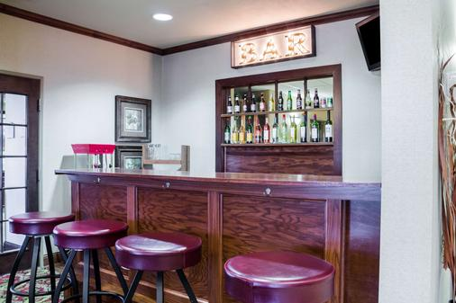 Quality Inn and Suites Airport North - Sioux Falls - Bar