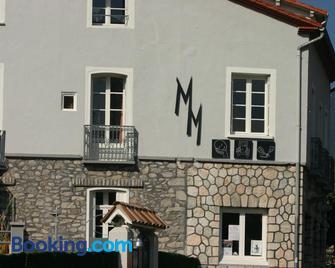 Maison Mauro - Prats-de-Mollo-la-Preste - Building