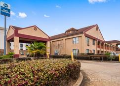 Best Western Airport Inn - Monroe - Building