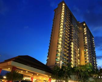 Solo Paragon Hotel & Residences - Surakarta - Gebouw