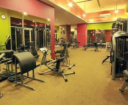 Solo Paragon Hotel & Residences - Surakarta City - Gym