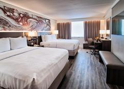 Crowne Plaza Baton Rouge, An IHG Hotel - Baton Rouge - Bedroom