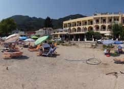 Riviera Beach Hotel - Корфу