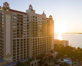 The Ritz-Carlton Sarasota - Sarasota - Edificio