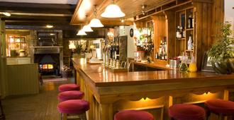 The Tankerville Arms - Alnwick - Bar