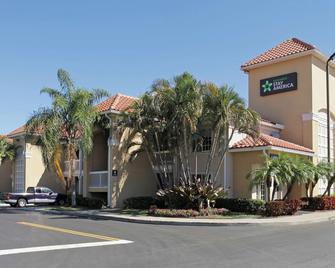 Extended Stay America - Fort Lauderdale - Davie - Davie - Edificio