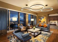 Studio City Hotel - Macau - Huiskamer