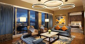 Studio City Hotel - Macau - Living room