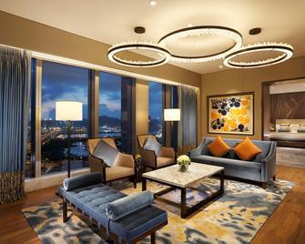 Studio City Hotel - Macao - Stue
