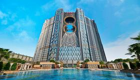 Studio City Hotel - Macao - Bâtiment