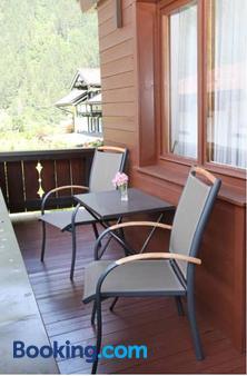 Haus Tirolerland - Mayrhofen - Balcony