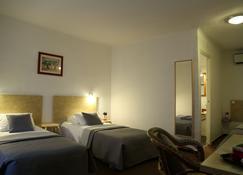 貝塞爾康考爾德酒店 - 貝濟耶 - 貝濟耶 - 臥室