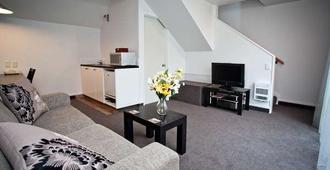 Cable Court Motel - Dunedin - Sala de estar