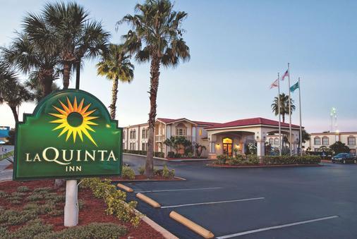 La Quinta Inn by Wyndham Orlando International Drive North - Orlando - Rakennus