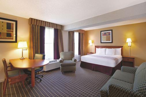 La Quinta Inn by Wyndham Orlando International Drive North - Orlando - Makuuhuone