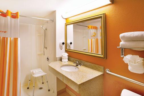 La Quinta Inn by Wyndham Orlando International Drive North - Orlando - Kylpyhuone