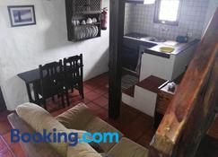 Tesbabo Rural - Valverde - Living room