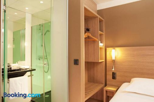 Escale Oceania Quimper - Quimper - Bathroom