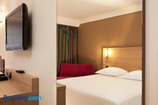 Escale Oceania Quimper - Quimper - Bedroom