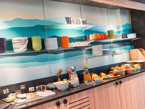ibis Styles Annecy Gare Centre - Annecy - Buffet