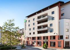 ibis Styles Annecy Gare Centre - Annecy - Bygning
