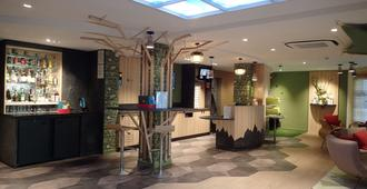 ibis Styles Annecy Gare Centre - Annecy - Bar