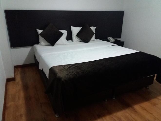 Hotel Boutique Superior - Bogotá - Bedroom