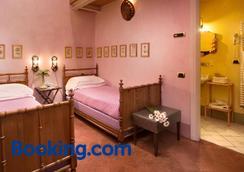 Graziella Patio Hotel - Arezzo - Bedroom