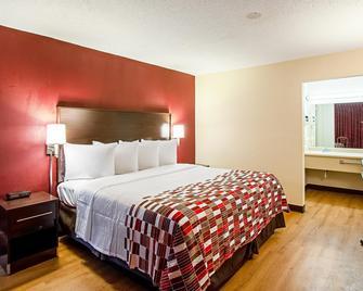 Red Roof Inn & Suites Battle Creek - Battle Creek - Habitación