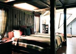 Fanlin House - Xincheng - Chambre