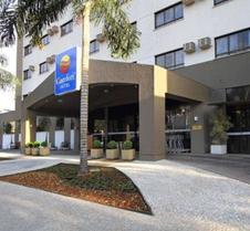 Comfort Hotel Goiania