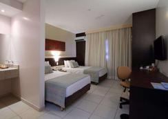 Comfort Hotel Goiania - Goiânia - Habitación
