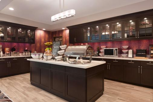 Homewood Suites by Hilton North Houston/Spring - Spring - Buffet