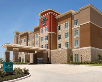 Homewood Suites by Hilton North Houston/Spring - Spring - Building