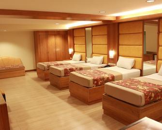 Pinoy Pamilya Hotel - Pasay - Bedroom