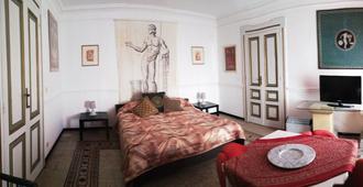 B&B degli Ottimati - Reggio Calabria - Bedroom