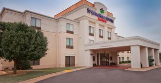 SpringHill Suites by Marriott Tulsa - Tulsa - Building