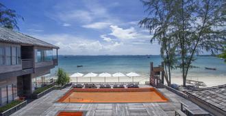 Baan Ploy Sea - Ko Samet - Θέα στην ύπαιθρο