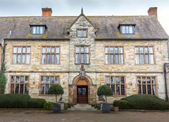 The Billesley Manor Hotel - Stratford-upon-Avon - Building