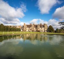The Billesley Manor Hotel