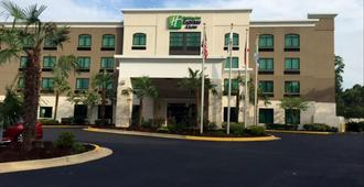 Holiday Inn Express & Suites Mobile West - I-10 - Mobile - Building