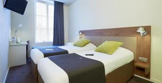 Campanile Lyon Centre - Gare Perrache - Confluence - Lyon - Bedroom