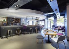 Campanile Lyon Centre - Gare Perrache - Confluence - Lyon - Bar