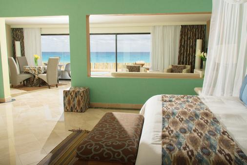Grand Oasis Sens - Adults Only - Cancún - Bedroom